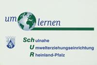 Haus ist Schulnahe Umwelterziehungseinrichtung Rheinland-Pfalz